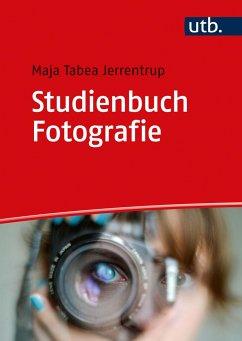 Studienbuch Fotografie - Jerrentrup, Maja Tabea