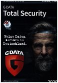 G-Data Total Security 2020, 3 PCs, 1 CD-ROM