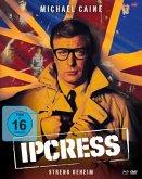 Ipcress - Streng Geheim Mediabook