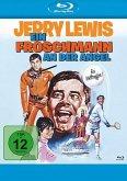 Jerry Lewis: Ein Froschmann an der Angel