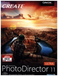 Cyberlink Photodirector 11 Ultra