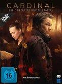 Cardinal - Staffel 3 - 2 Disc DVD