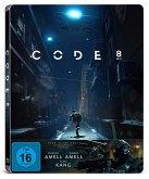Code 8 Steel-Edition