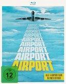 Airport, Airport 1975 - Giganten am Himmel, Airport 1977 - Verschollen im Bermuda-Dreieck, Airport 80 - Die Concorde