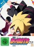 Boruto - Volume 2: Episode 16-32 BLU-RAY Box