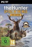 The Hunter, Call of the Wild, 1 DVD-ROM (Edition 2019)