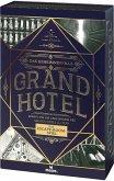 Das geheimnisvolle Grand Hotel (Spiel)