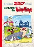 Der Kampf der Häuptlinge / Asterix Luxusedition Bd.4