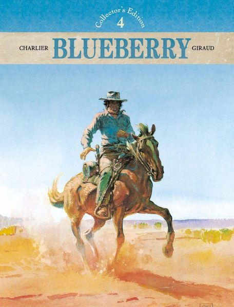 Buch-Reihe Blueberry - Collectors Edition