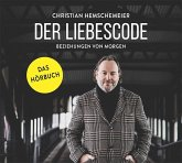Der Liebescode, Audio-CD