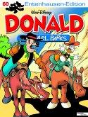 Disney: Entenhausen-Edition-Donald / Lustiges Taschenbuch Entenhausen-Edition Bd.60