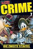 Lustiges Taschenbuch Crime Bd.7