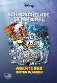 Schnorchelnde Schnäbel - Abenteuer unter Wasser / Disney Enthologien Bd.46