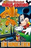 Pluto Superstar / Lustiges Taschenbuch Maus-Edition Bd.13