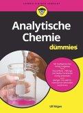 Analytische Chemie für Dummies