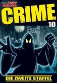 Lustiges Taschenbuch Crime Bd.10