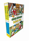 Onkel Dagobert und Donald Duck - Don Rosa Library Schuber 1