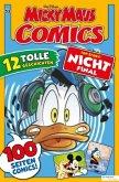 Micky Maus Comics Bd.53