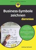 Business-Symbole zeichnen für Dummies