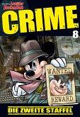 Lustiges Taschenbuch Crime Bd.8