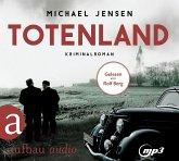 Totenland, 2 MP3-CD