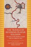 The Travels of Reverend Ólafur Egilsson (eBook, ePUB)