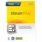WISO steuer:Mac 2020 (für Steuerjahr 2019) (Download für Mac)