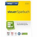 WISO steuer:Sparbuch 2020 (für Steuerjahr 2019) (Download für Windows)
