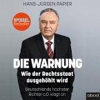 Die Warnung (MP3-Download)