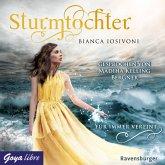Für immer vereint / Sturmtochter Bd.3 (MP3-Download)