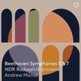 Beethoven Sinfonien 5 & 7