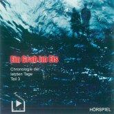 Chronologie der letzten Tage - Teil 3: Ein Grab im Eis (MP3-Download)