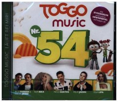 Toggo Music 54 - Diverse