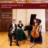Mayseder: Kammermusik Vol.6