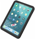 Catalyst iPad Pro 11 2018 Wasserdichtes Case Stealth Black