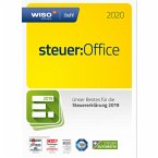 WISO Steuer-Office 2020 für die Steuererklärung 2019 (Download für Windows)