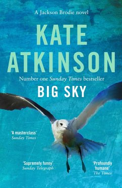 Big Sky - Atkinson, Kate