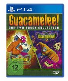 Guacamelee One-Two Punch Collection (PlayStation 4)