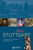 50 x Stuttgart