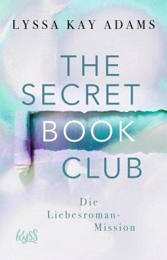 The Secret Book Club Die Liebesroman Mission von Lyssa Kay Adams-Rezension