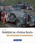 Autobahn und KdF-Wagen