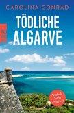 Tödliche Algarve / Anabela Silva ermittelt Bd.3