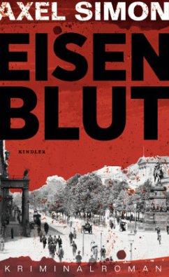 Eisenblut / Gabriel Landow Bd.1 - Simon, Axel