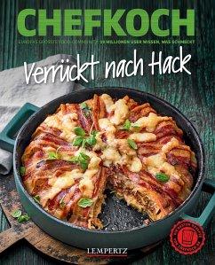Chefkoch: Verrückt nach Hack