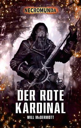 Buch-Reihe Necromunda