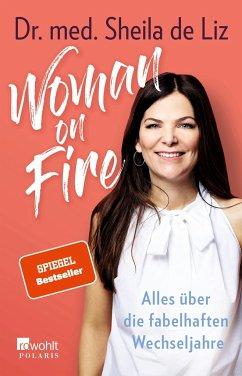 Woman on Fire - Liz, Sheila de