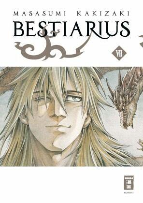Buch-Reihe Bestiarius