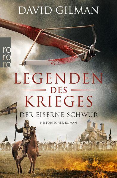 Buch-Reihe Legenden des Krieges