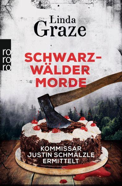 Buch-Reihe Schwarzwald-Krimi