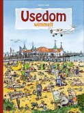 Usedom wimmelt